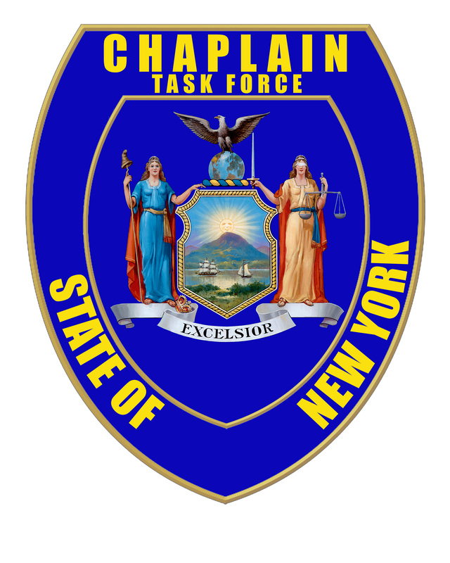New York State Chaplaincy Task Force
